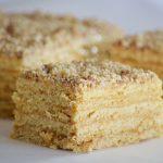 Örmény mézes sütemény, avagy