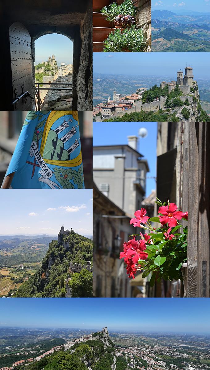 San Marino (Fotó: Myreille, 2019)