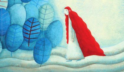 A só – Legkedvesebb mesém a Papírszínházban