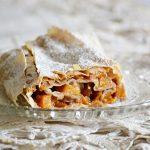 Hokkaido tök recept: Tökös rétes Pumpkin Pie Spice