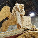 Törióra Velencében: Haditengerészeti Történeti Múzeum (Museo Storico Navale)