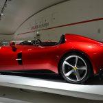 Modena: Ferrari Múzeum (Museo Casa Enzo Ferrari)