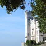 Miramare-kastély - Castello di Miramare