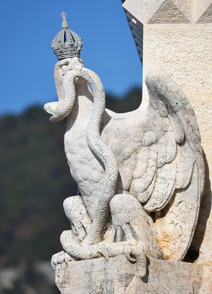 Miramare-kastély - Castello di Miramare/Fotó: Myreille, 2019
