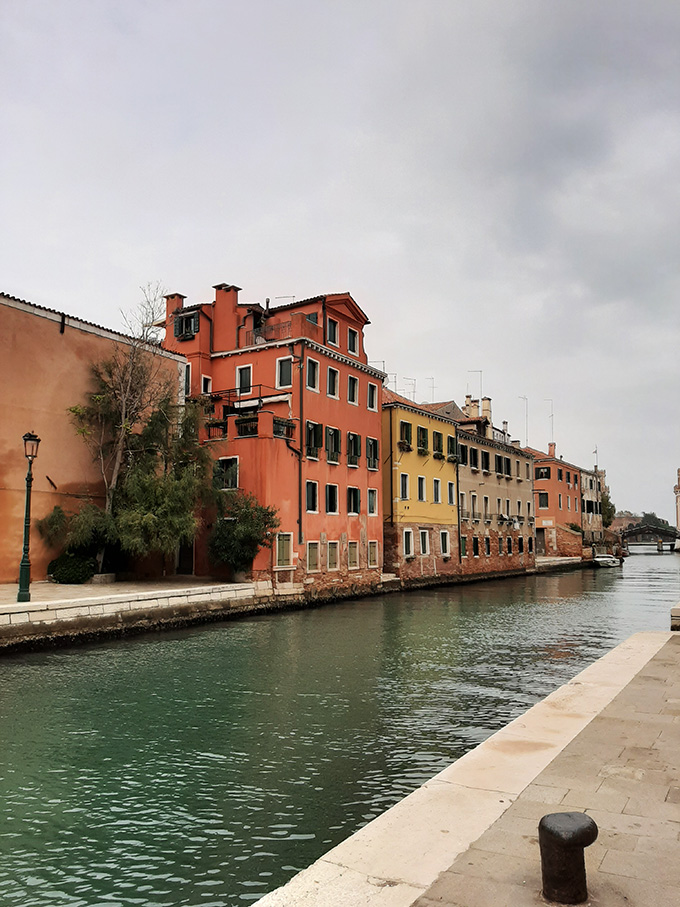 Rio dell'Arsenale, Velence, Olaszország (Venezia)/Fotó: Myreille, 2019