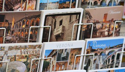Aréna és Lamberti-torony. Hello Verona!