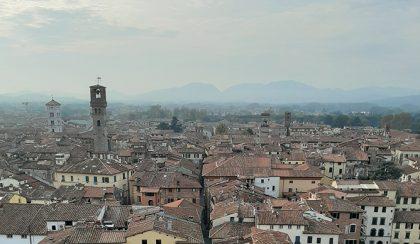 Lucca még mindig a világ egyik legvarázslatosabb helye