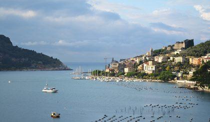 Portovenere, ahol a valóság jobb, mint az álmok