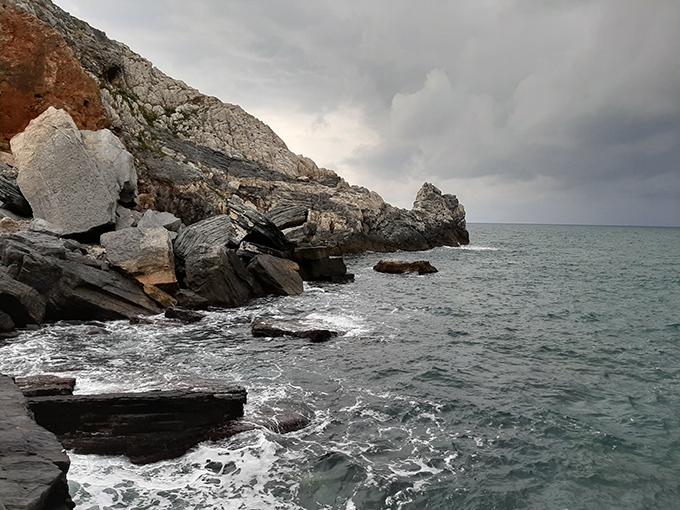 Portovenere/Fotó: Myreille, 2019
