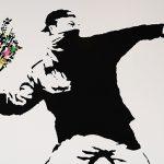 Banksy-t csak erősíti egy illegitim Banksy kiállítás