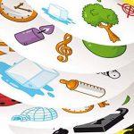 3 szórakoztató családi társasjáték: Dobble, SET és Swish