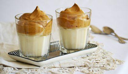 Dalgona Coffee: Így készíts kávéhabos luxuskávét otthon, egyszerűen!