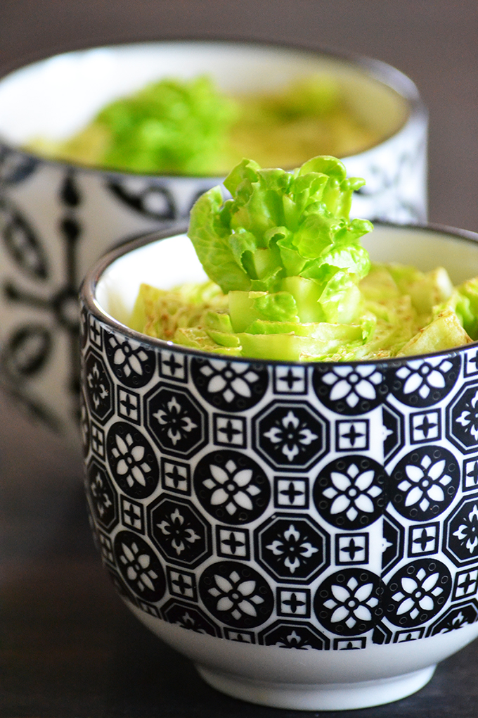 Április 17. - A salátaszív-kertész bánatos naplója/Fotó: Myreille