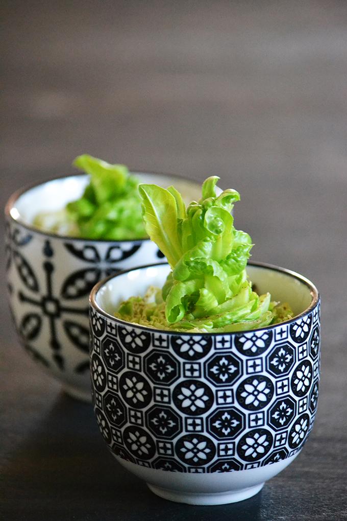 Április 20. - A salátaszív-kertész bánatos naplója/Fotó: Myreille