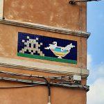 Amikor az apró részletek összeállnak egy képpé: Invader Ravennában