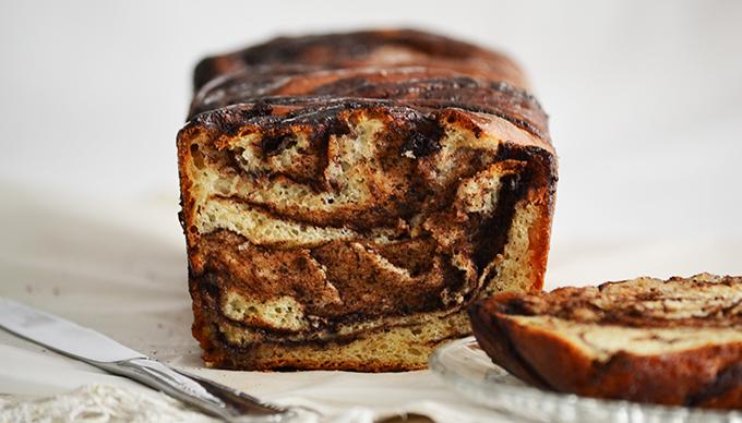 A legfinomabb csokis kalács: babka/Fotó: Myreille