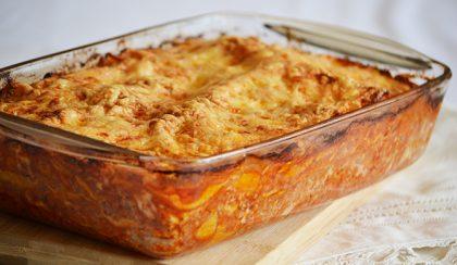 Lasagne bolognese házi tésztával és raguval – egyszerűen, gyorsan