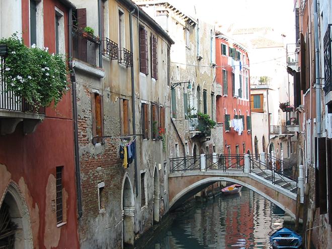 Velence, Olaszország (Venezia)/Fotó: Myreille, 2003