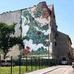 Budapest, Dob utca