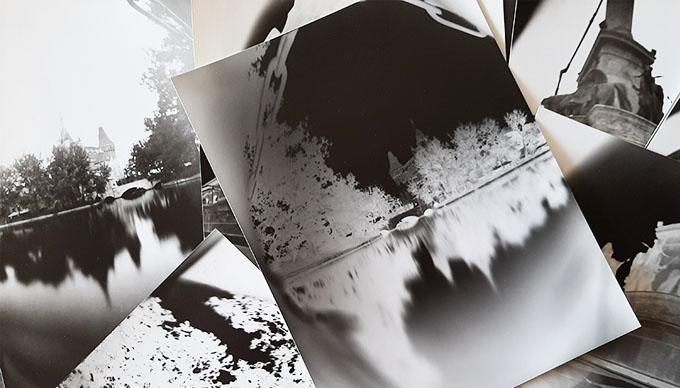 2021.07.18-án a Műcsarnokban Camera obscura készítő workshopon voltunk/Fotó: Myreille, 2021.