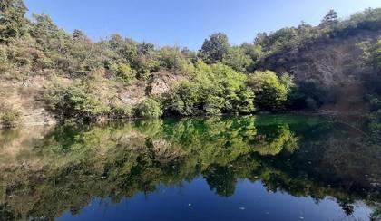 Apci tengerszem: a kék, a smaragd és az ősz minden árnyalata